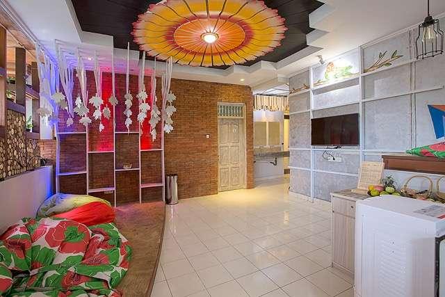 Umahku Bnb & Apartment Seminyak - 0