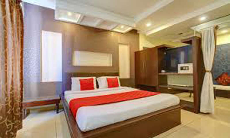 HOTEL ABI KRISHNA - 2