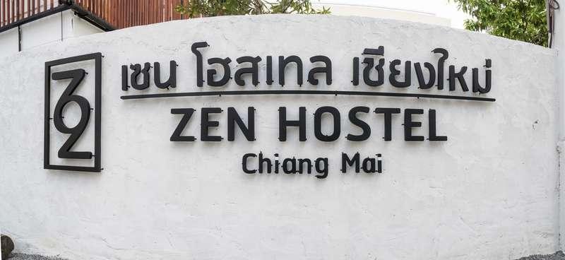 Zen Hostel Chiang Mai - 0