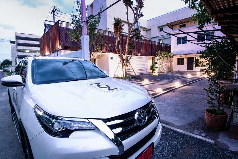 Zen Hostel Chiang Mai - 1