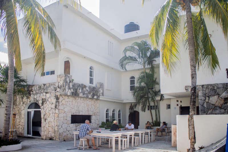 Hostal Inn - 0