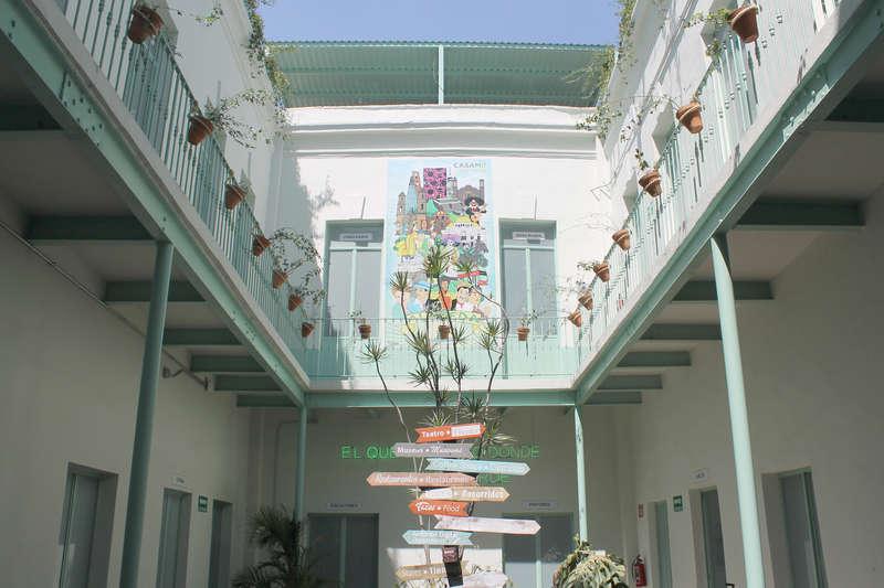 Casa MX Alameda  - 0