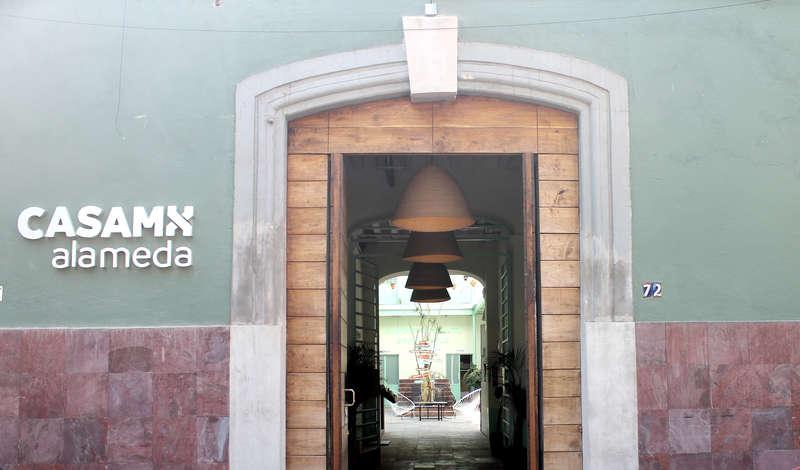 Casa MX Alameda  - 1