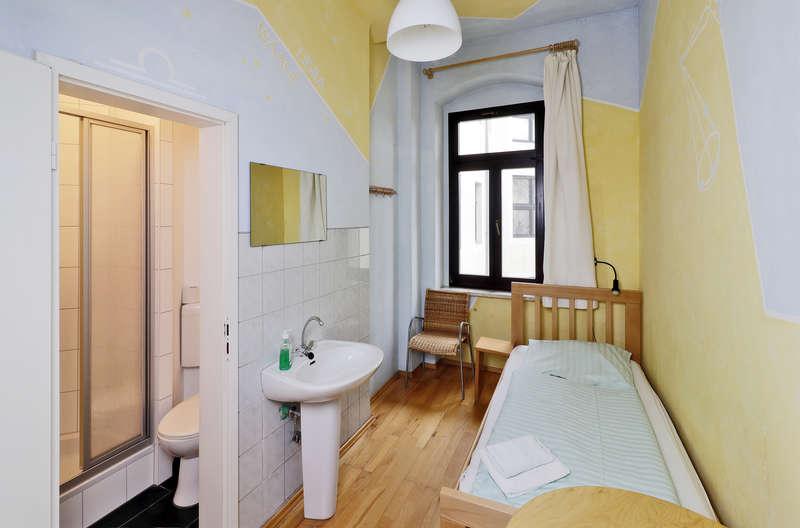 Hostel Mondpalast Dresden - 2