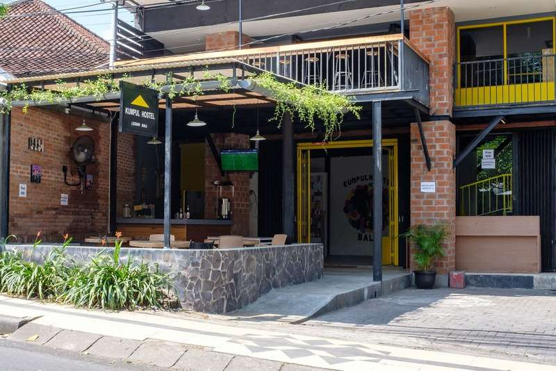 Kumpul Hostel - 1