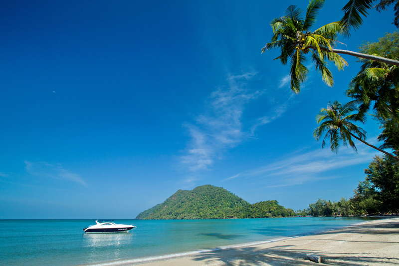 Marina Sands Resort - 1