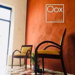 Casona Oox