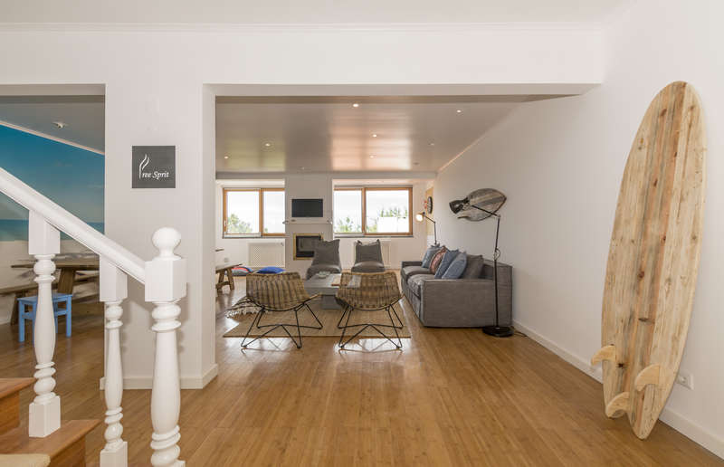 Free Sprit House Cascais - 1