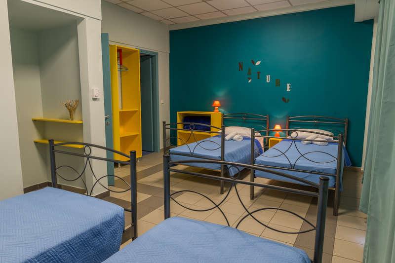 Welcommon Hostel - 0