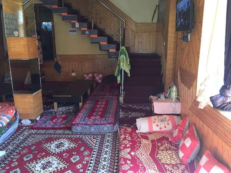 Trip Hostel - 1