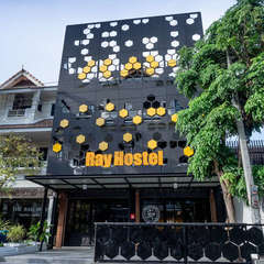 RAY Coffee Bar & Hostel