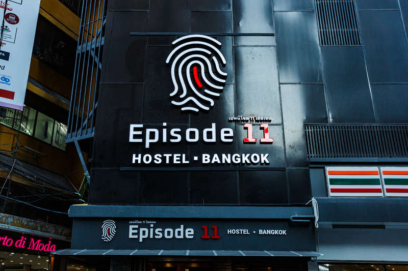Episode 11 Hostel - 0