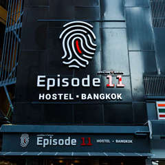 Episode 11 Hostel